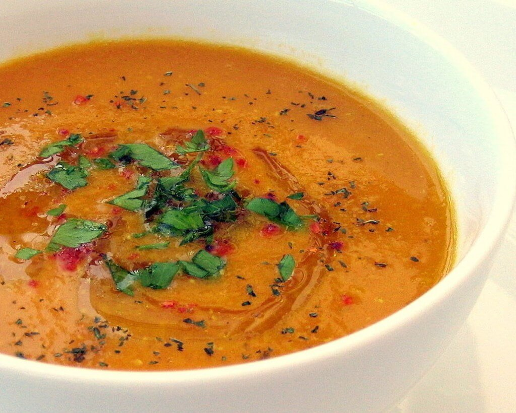 curried-red-lentil-soup