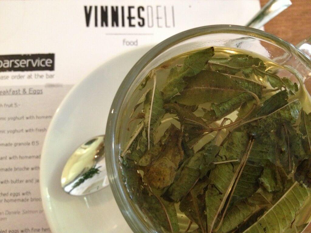 Vinnies Deli: vintage & kwaliteit