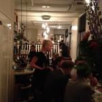 Lastage: liefde en culinaire kunst