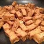 Tofu roerbakblokjes AH