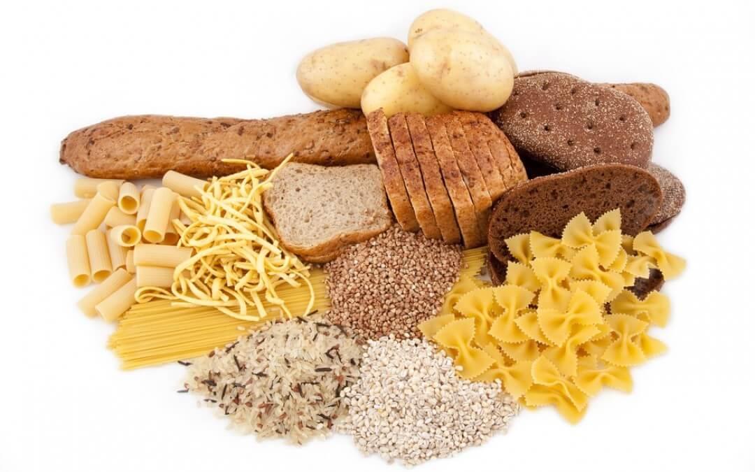 Koolhydraten OK