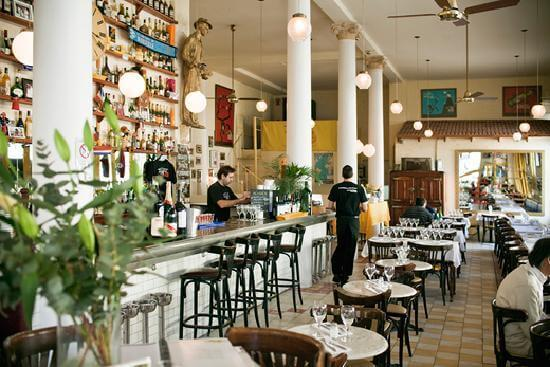 Brasserie Petanque: een zondag in San Telmo