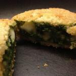Vleesvervanger getest: Tivall spinazie-kaasrondo