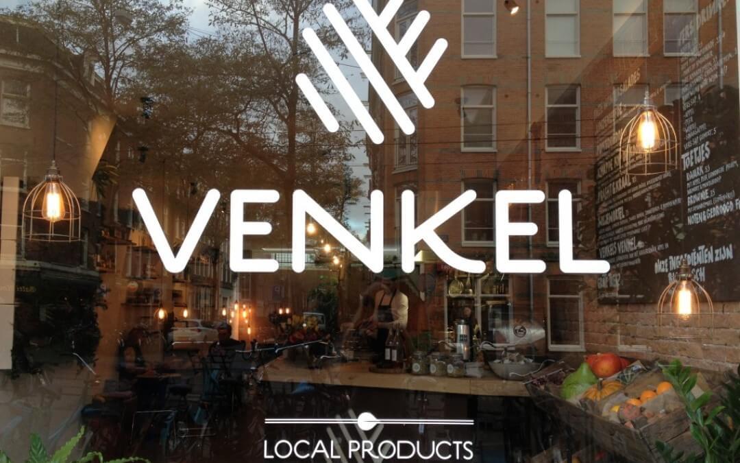 NEW: Venkel