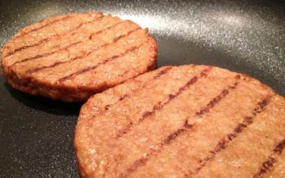 Vleesvervanger getest: Tivall Hamburger