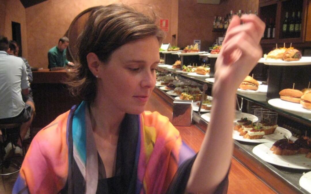 Gastblogger: Chantal Pleune