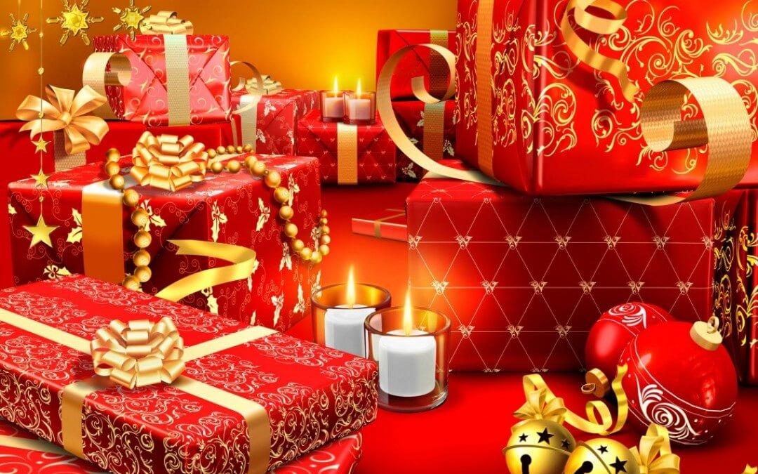 Feestdagen special: Culi-kerstcadeautjes