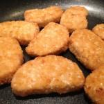 Vleesvervanger getest: Tivall nuggets