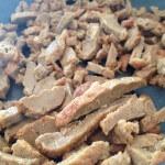 Vleesvervanger getest: Tivall shoarma