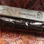 Lovechock: beste excuus voor chocola