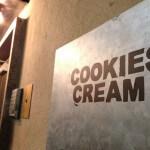 Vegetarisch culinair: Cookies & Cream