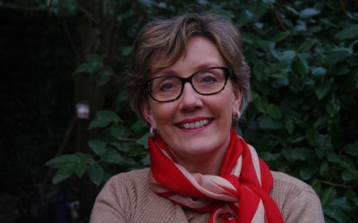 Gastblogger: Sylvia Kuperus