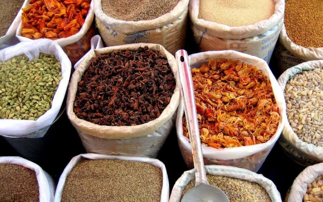 Ayurveda: basisregels voeding