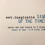 De Culinaire Werkplaats: beleef eten