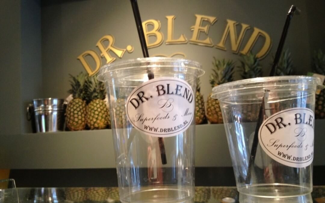 Dr. Blend: Superfoods & More