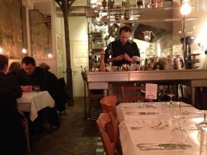 Balthazar's keuken: Amsterdamse eenvoud