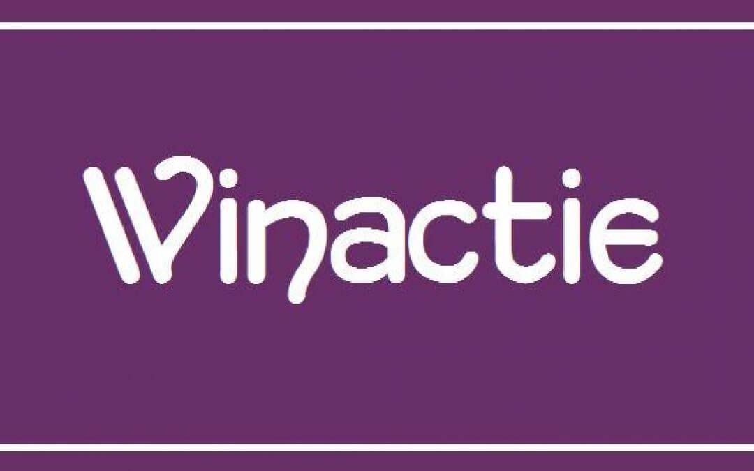 WINACTIE Hip vegetarisch cadeaupakket