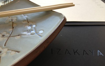 Izakaya: culinair, trendy Japans