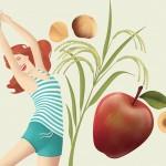 Rude Health: Eat right. Stay Brilliant.