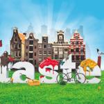 Taste of Amsterdam: 4 – 7 juni
