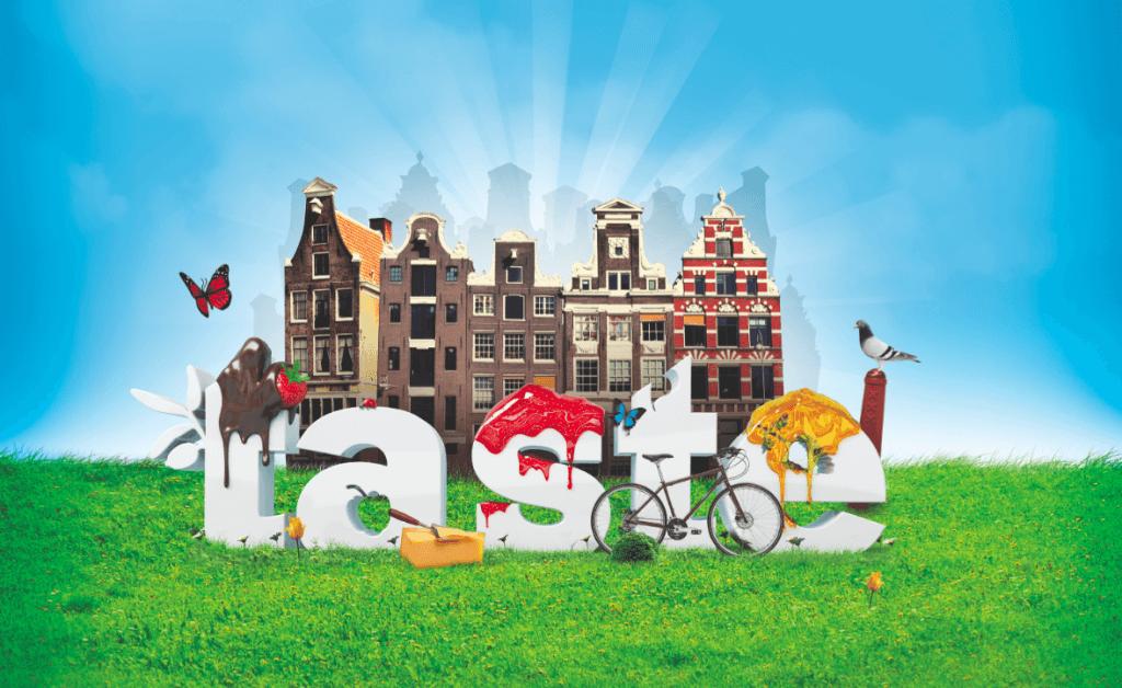 Taste of Amsterdam: 4 - 7 juni + KORTING + WINACTIE