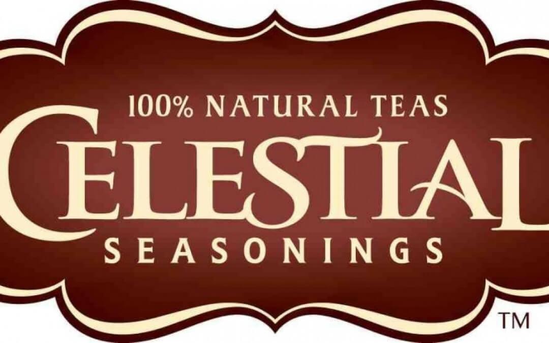 Celestial Seasonings: gegarandeerd puur natuur