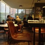 Le Petit Bistro: new at The Grand
