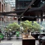 Conservatorium Brasserie: fantasievol, stijlvol en uniek