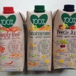 100% Juice: gezond, snel én makkelijk