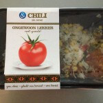 NEW: &Samhoud kant en klaar maaltijden