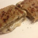 Getest: champignon cordon bleu met mozzarella, tomaat en basilicum