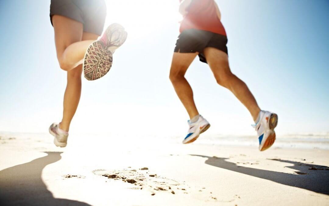 Sport en voeding: wat heeft een sporter nodig?