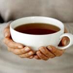 Het perfecte kopje thee