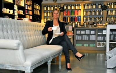 Gastblogger: Evelyne Steijn