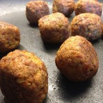 Getest: Tivall Spicy Falafel