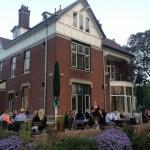 Thuis aan de Amstel: knusse villa aan het water