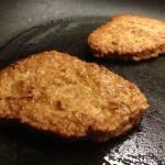 Vleesvervanger getest: gekruide filet AH