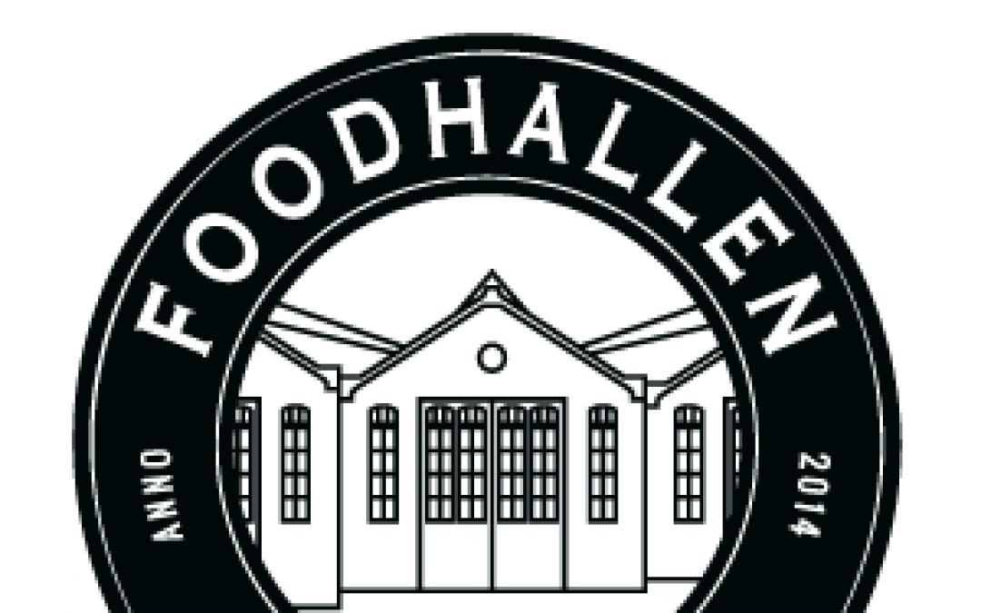 NEW: De Foodhallen in Amsterdam