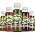 Uzuma: ervaar de kracht van green juice