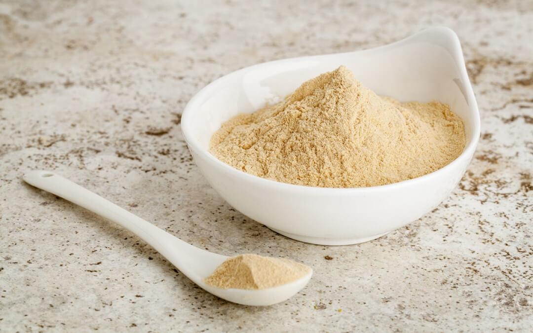 Superfood: Maca poeder + recept