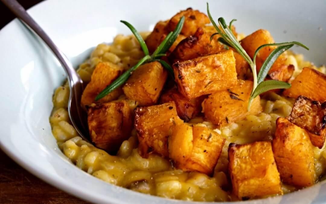 Top 5: verwarmende gerechten