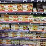 Cereal: minder suiker