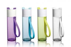 drinkfles-justwater-500-ml-azur-lichtblauw