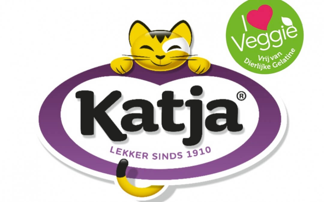 Katja loves Veggie