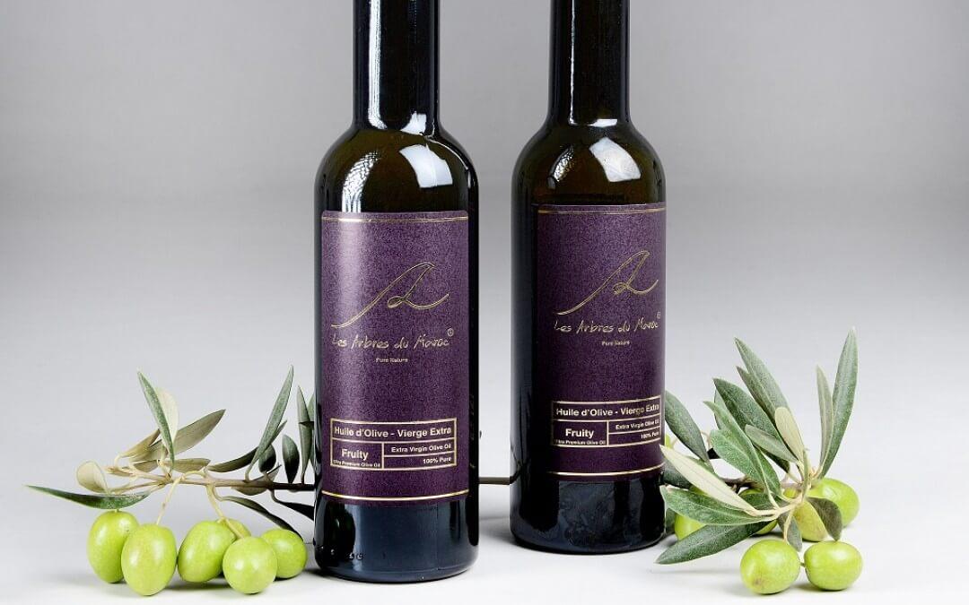 Les Arbres du Maroc: premium olijfolie met een verhaal