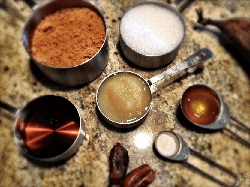 Suiker en vervangers