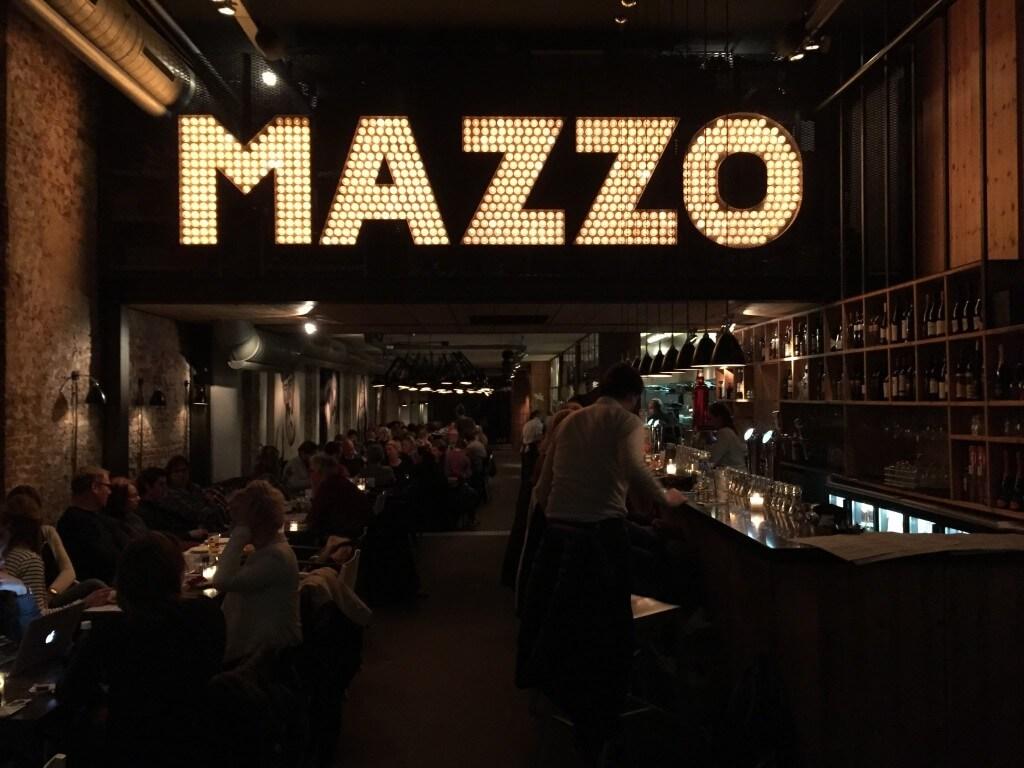 Mazzo: Italiaanse verrassing in Amsterdam