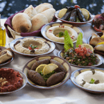 De Libanese keuken