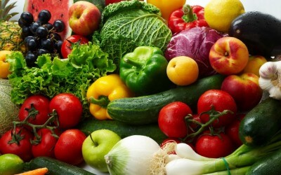 Raw Food: wat is het?