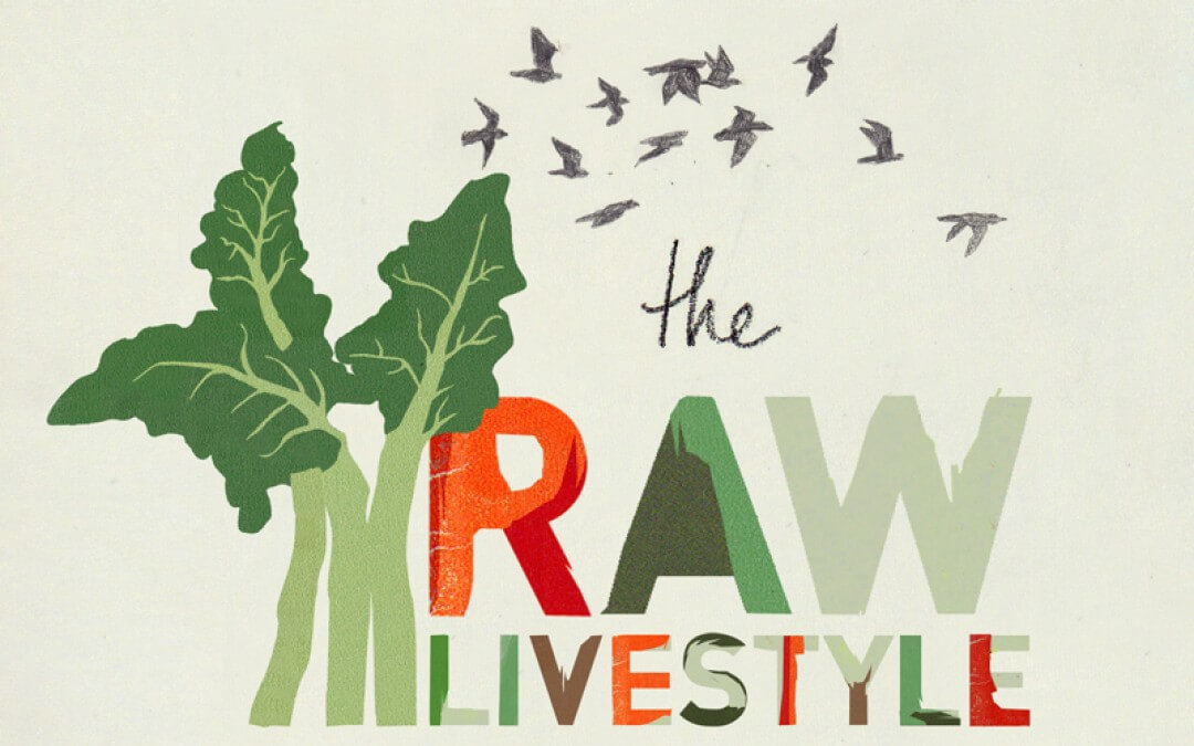 Raw Food: starten met rauw